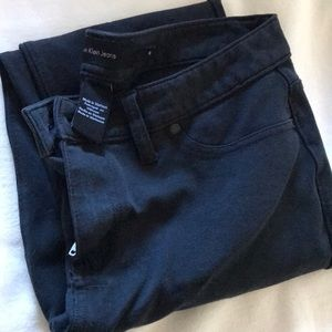 Calvin Klein jeans. Skinny. 65% cotton